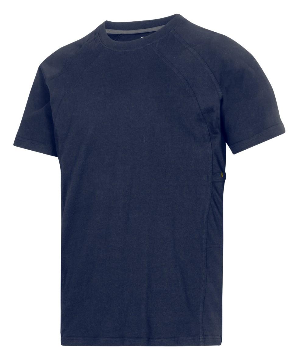 T-shirt met MultiPockets™