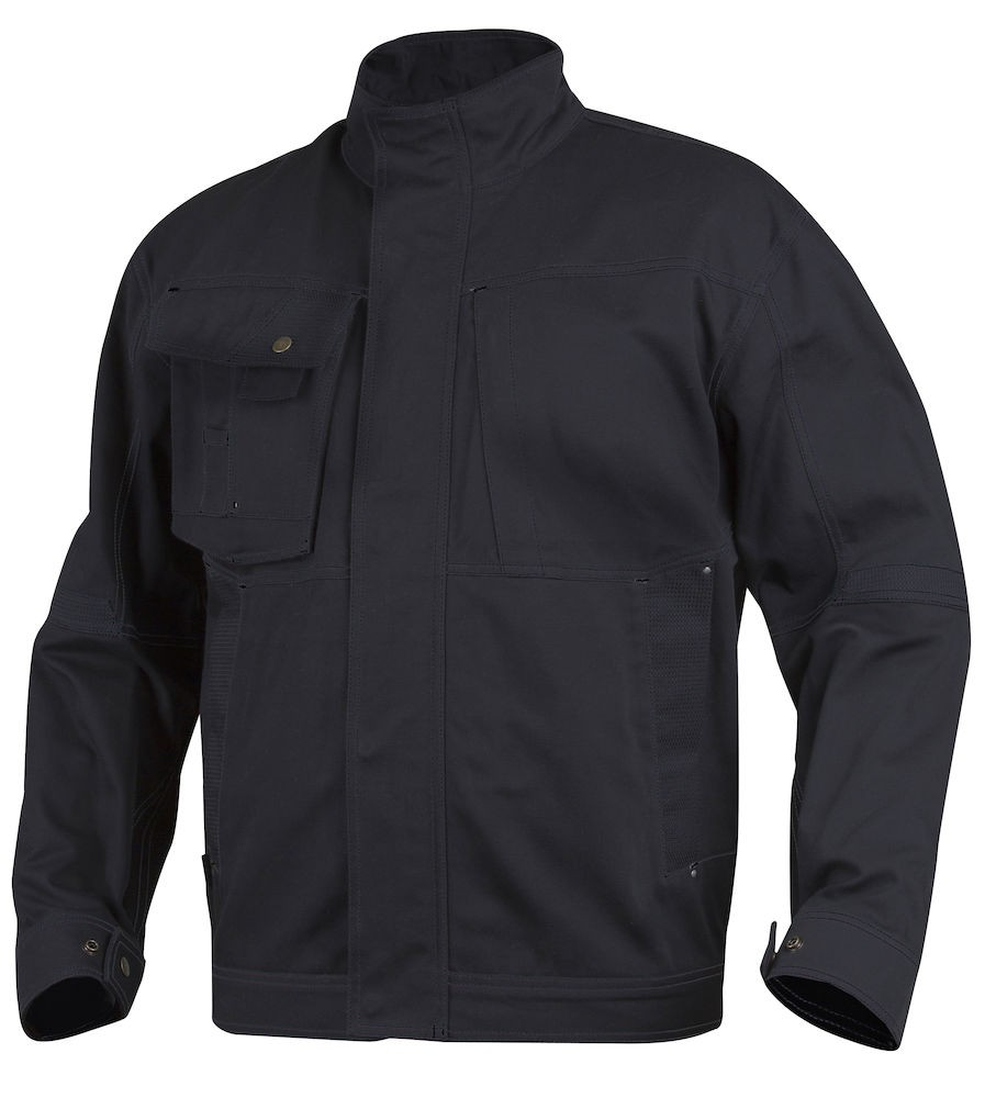 5414 Canvas work jacket