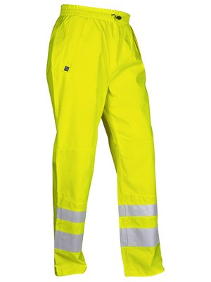 6566 ALL ROUND TROUSERS EN ISO 20471 CLASS 2