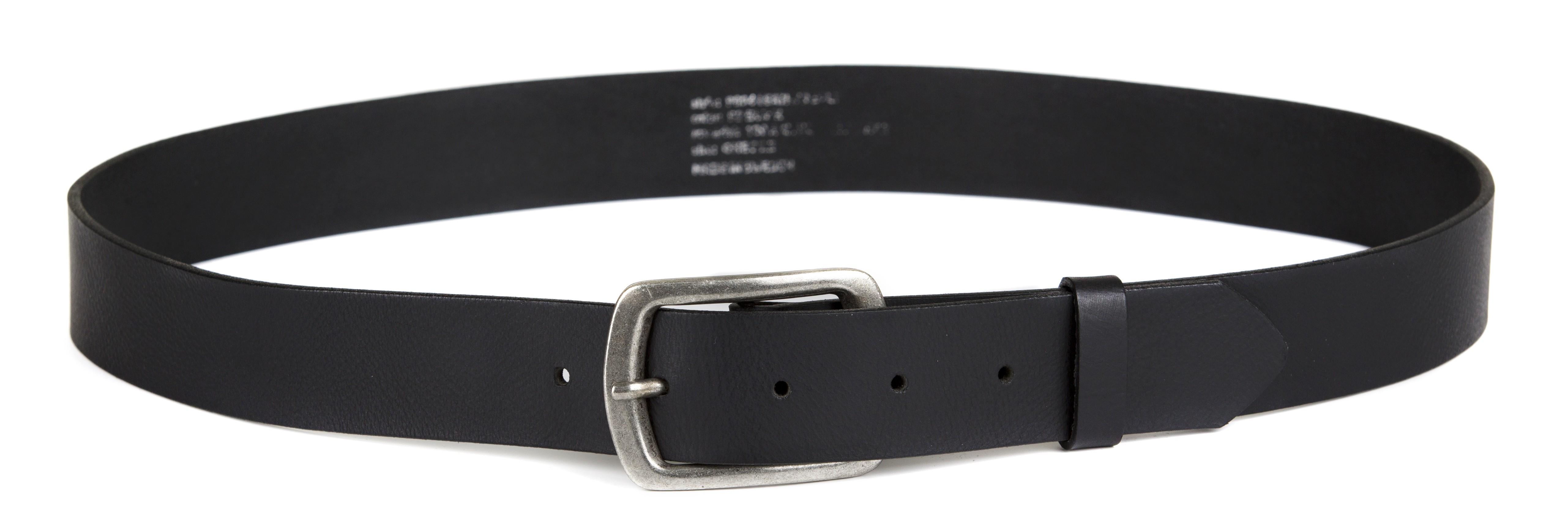 9004  Leather belt