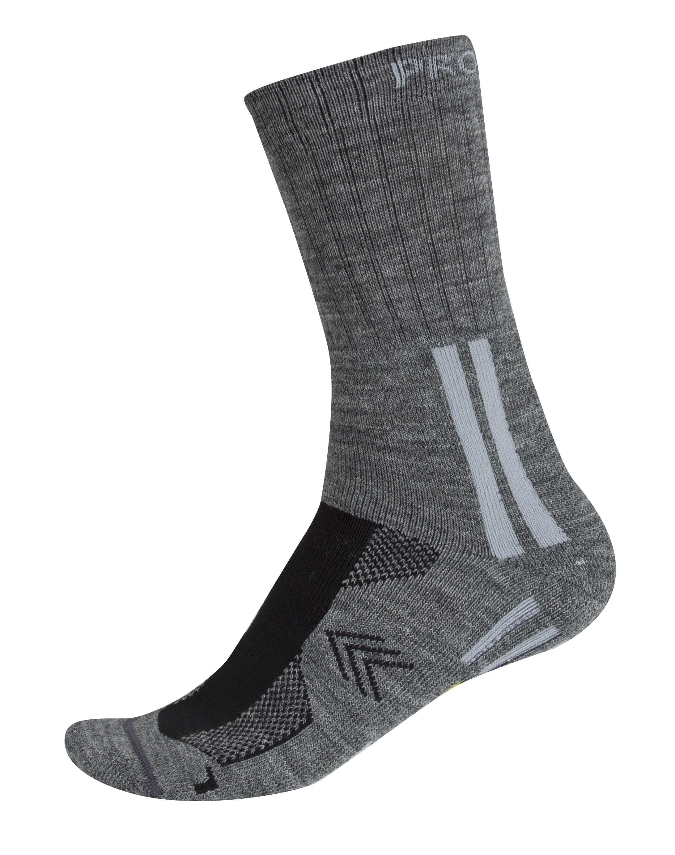 9027 Long Technical Sock