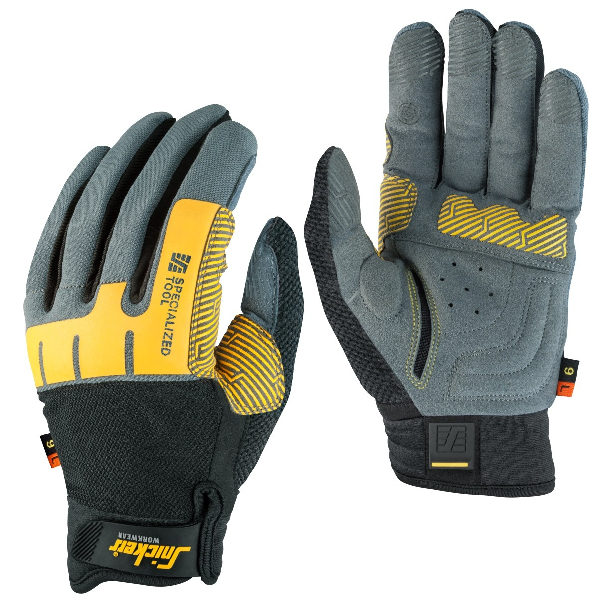 Specialized Tool Glove, Links