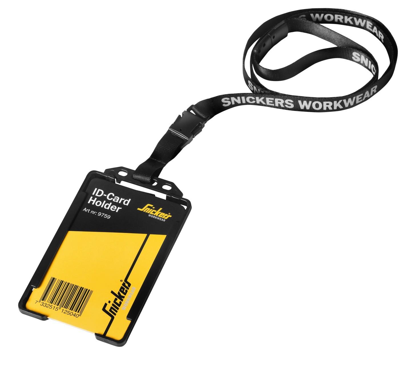 ID Kaarthouder