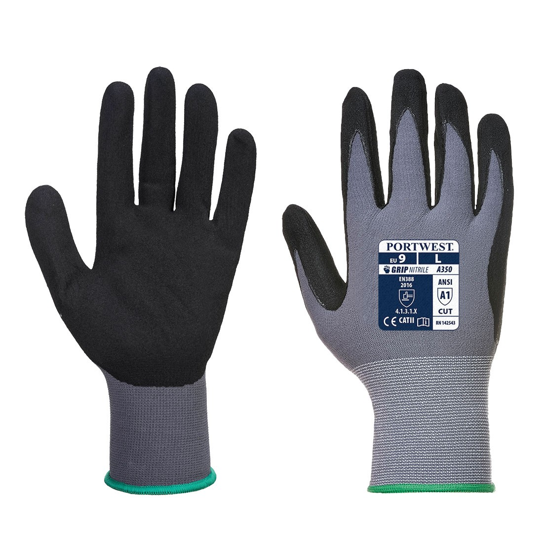 DermiFlex Handschoen