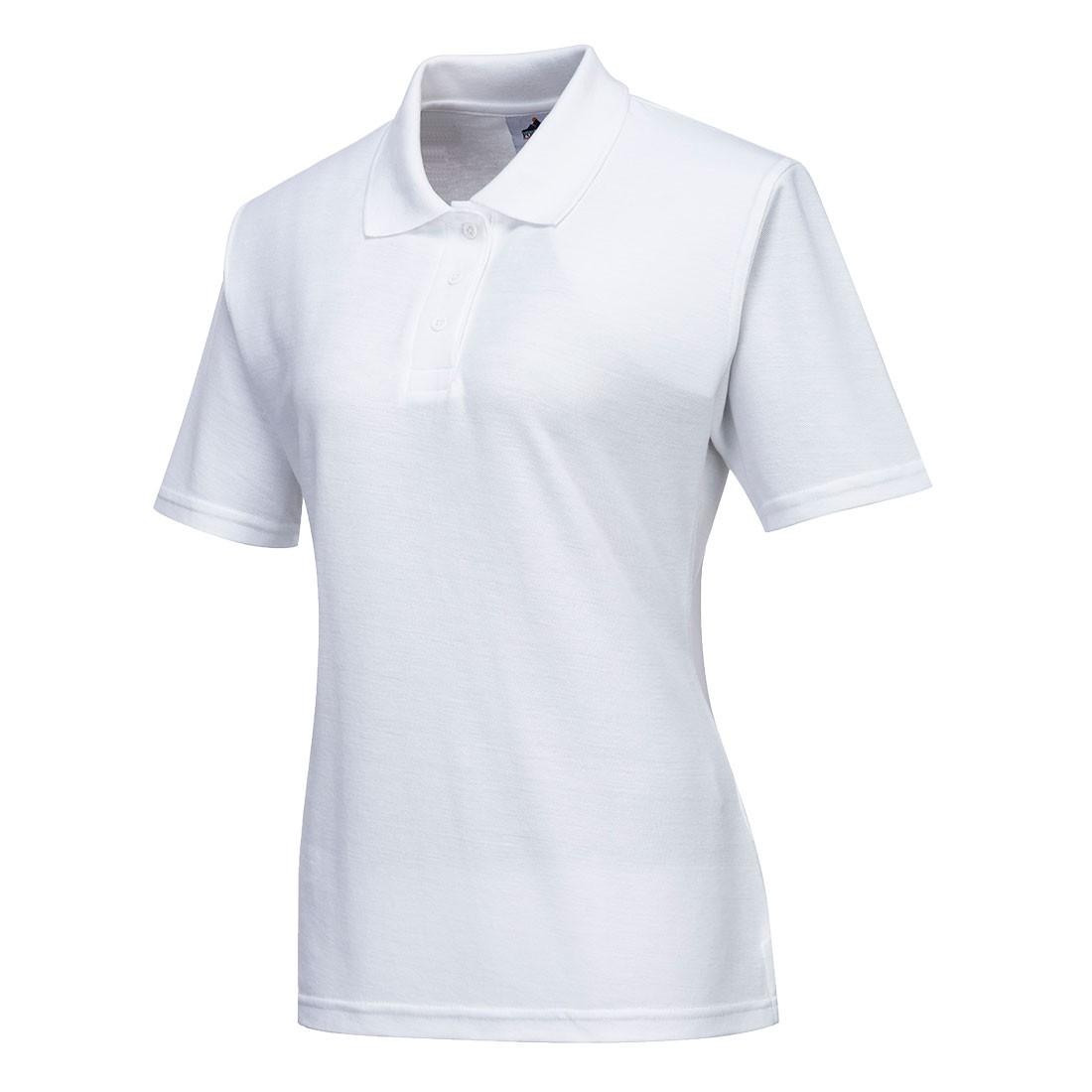 Naples Dames Poloshirt