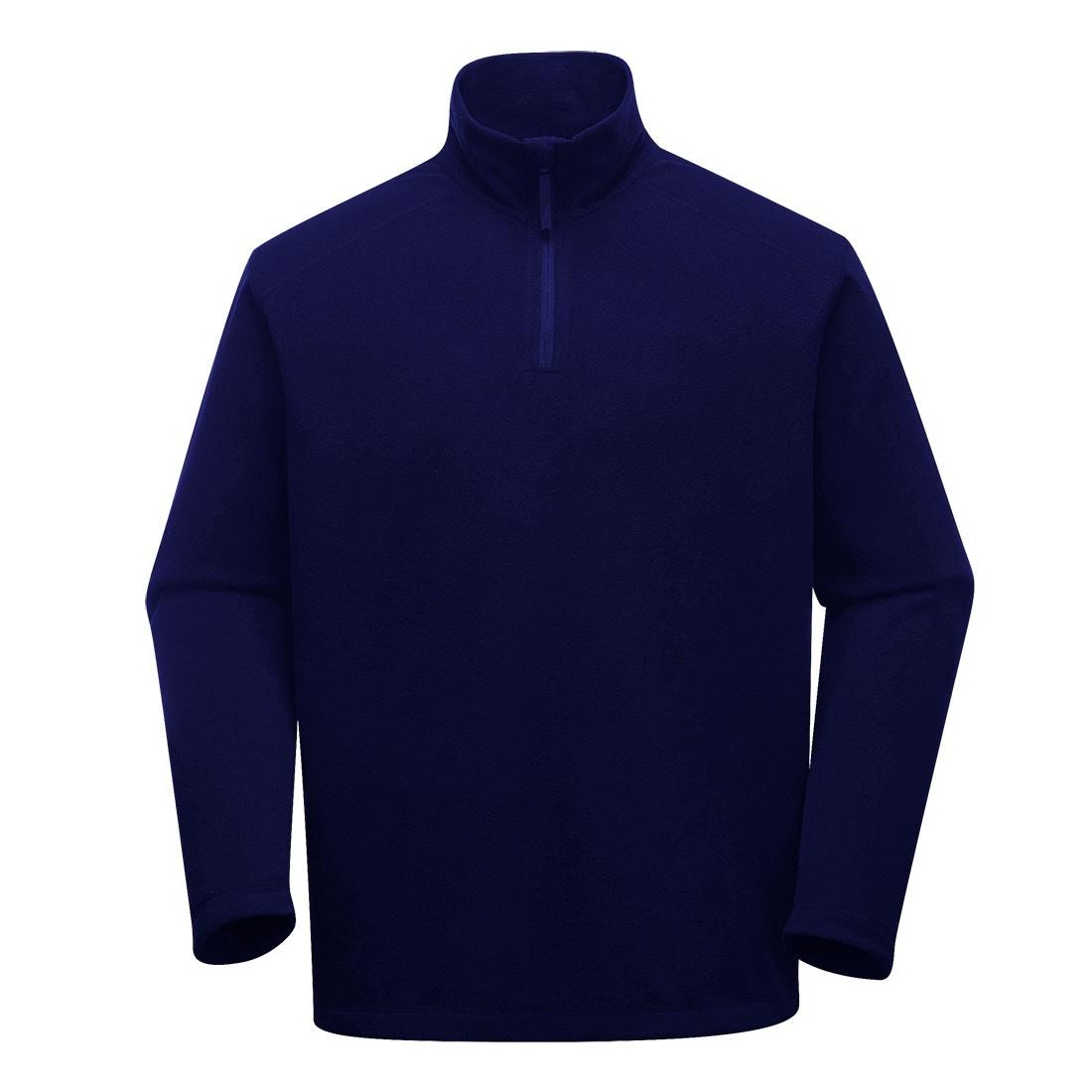 Staffa Microfleece Pullover