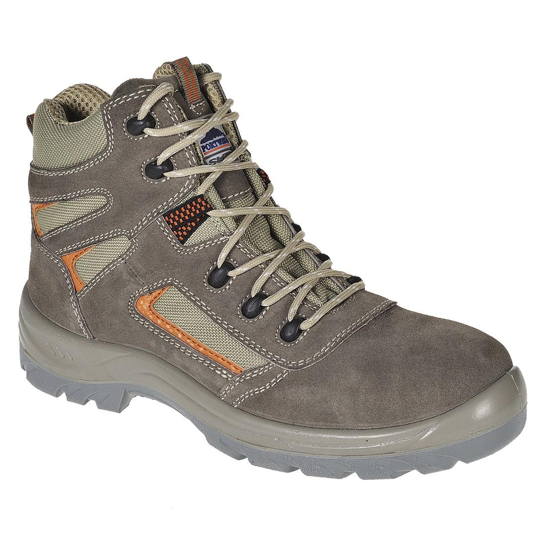 Portwest Compositelite Reno Half Hoge Schoen S1P