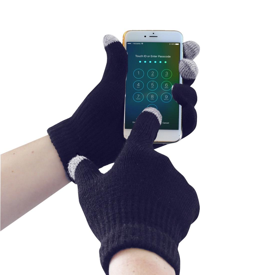 Touchscreen Gebreide Handschoen