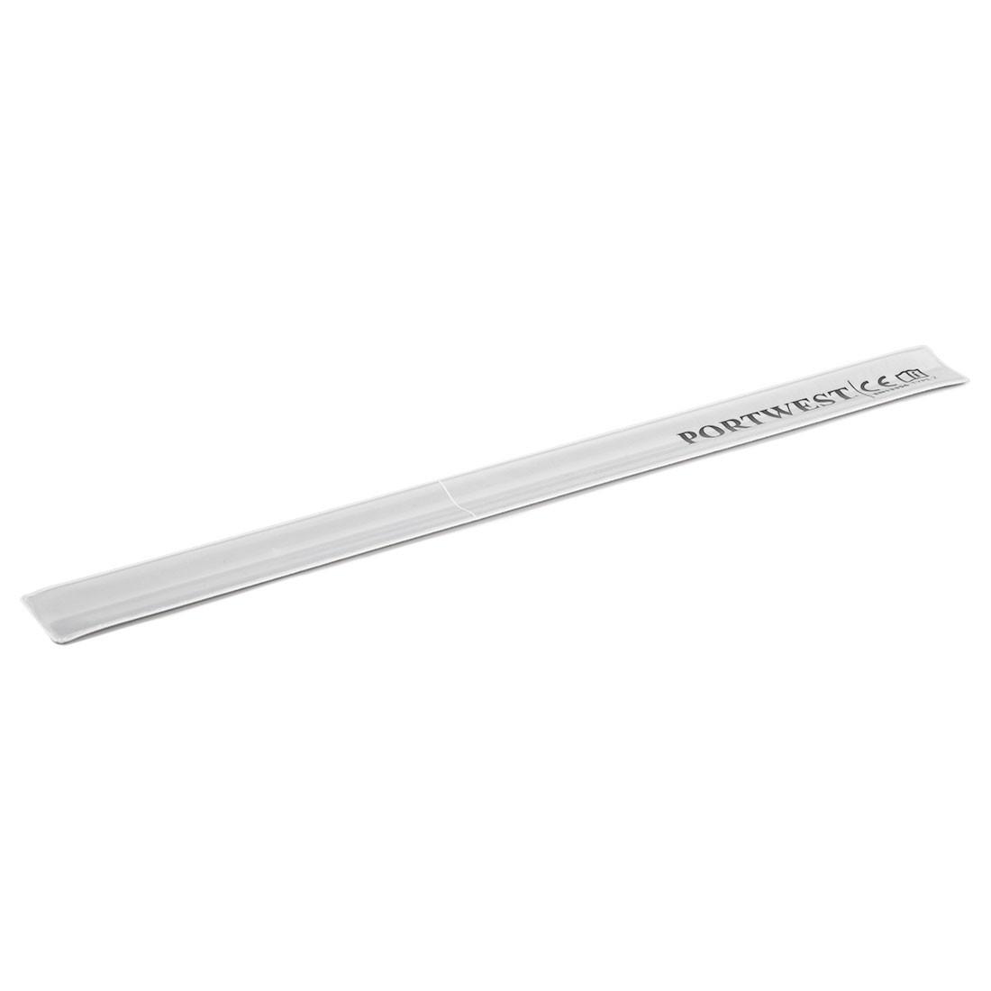 Reflecterende Arm Wrap Band 38 x 3 cm