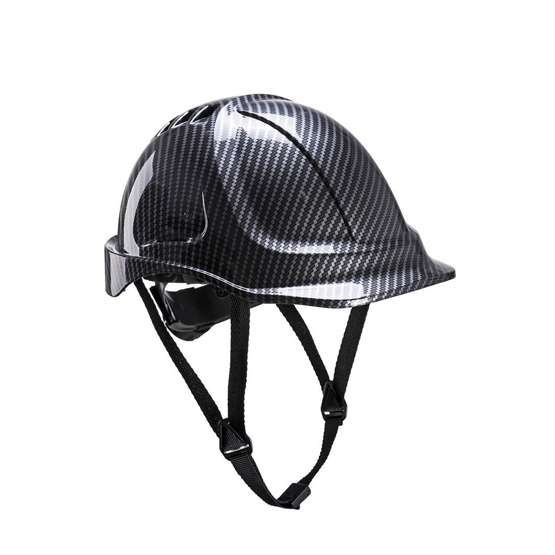 Endurance Koolstof Look Helm
