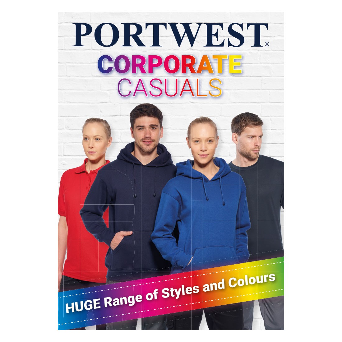 Corporate Casual Booklet