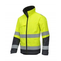 Core High-Vis Isolerend Jack, Klasse 3