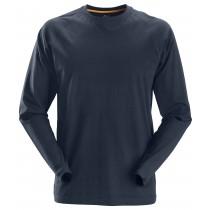 AllroundWork, T-Shirt met Lange Mouwen