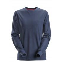 ProtecWork, Dames T-shirt met lange mouw