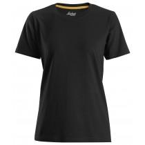Dames T-Shirt Biologisch Katoen