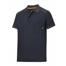 AllroundWork, 37.5® Technologie Verstevigd Polo Shirt