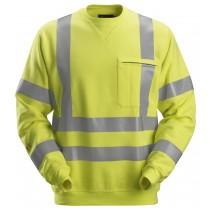 ProtecWork, Sweatshirt, High-Vis Klasse 3