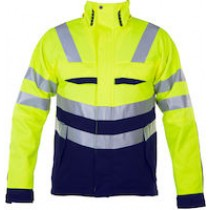 6415 JACKET EN ISO 20471 KLASS 3/2