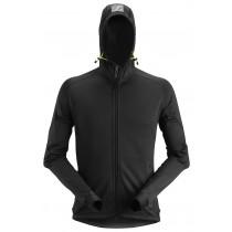 Polartec® Power Stretch® 2.0 Full Zip Fleece Hoodie