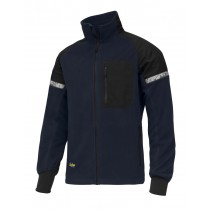 AllroundWork, Windproof Fleece Jack