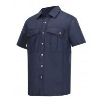 Rip Stop Shirt, korte mouwen