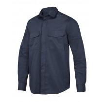 Service Shirt, lange mouwen