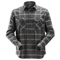 AllroundWork, Licht Flanellen Shirt