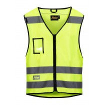 Vest High Visibility, Klasse 2