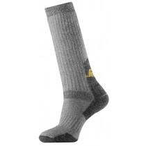 Hoge Wollen Sokken