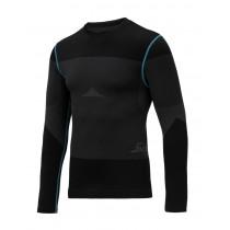LiteWork Seamless 37.5® Shirt met lange mouwen