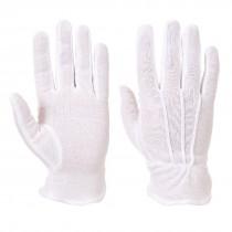 Microdot Handschoen