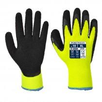 Thermische Soft Grip Handschoen
