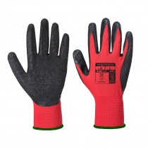 Flex Grip Latex Handschoen
