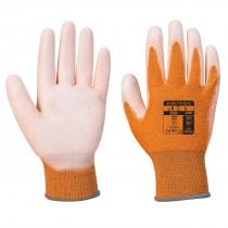 Antistatische PU-Palmhandschoen