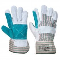 Dubbele Palm Rigger Handschoen