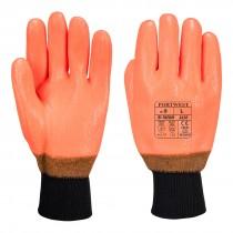 Weerbestendige Hi-Vis Handschoen