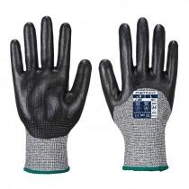 Snijbestendige 3/4 Nitrilschuim Handschoen