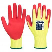 Vis-Tex HR snijbestendige handschoen met Nitril