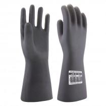 Neopreen chemische handschoen
