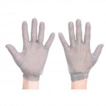 Maliënkolder handschoen