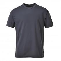 Thermo Basislaag Korte Mouw Shirt