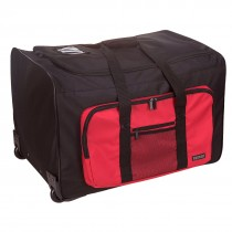 De Multi pocket Trolley tas