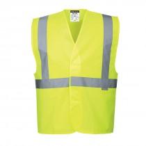 Hi-Vis One Band & Brace Vest