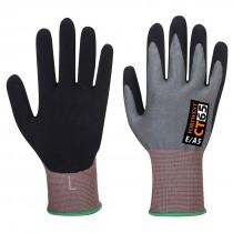 PRX Cut VHR Nitril foam handschoen