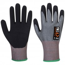 CT AHR Nitrilschuim handschoen