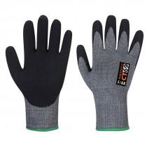 CT AHR+ nitrilschuim handschoen