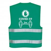 Compliance Officer Vest