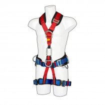 Portwest 4 Point Harness Comfort Plus