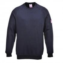 Vlamvertragende Anti-Statische Lange Mouw Sweatshirt