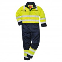 Hi-Vis Multi-Norm Overall
